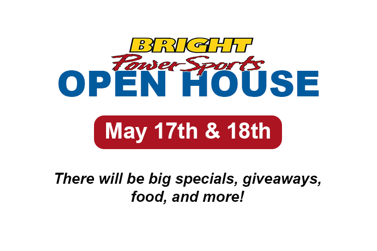 Bright Power Sports | Lincoln Park, MI | Powersports Dealer